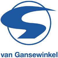 Logo VGW vignet met tekst onder