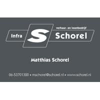 Visitekaart-Schorel